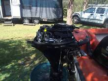 Pongrass Jusky Open Dinghy Runabout Burpengary Caboolture Area Preview