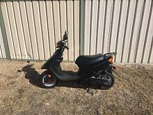 2006 Yamaha jog very low ks. Canning Vale Canning Area Preview