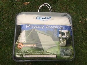 CGEAR PRIVACY AWNING 18 FT Chermside West Brisbane North East Preview