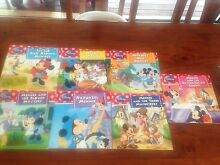 Mickey Mouse Disney collection (full set) Nerang Gold Coast West Preview