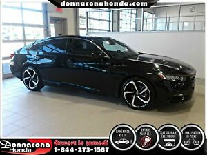 Honda Accord Sport CVT