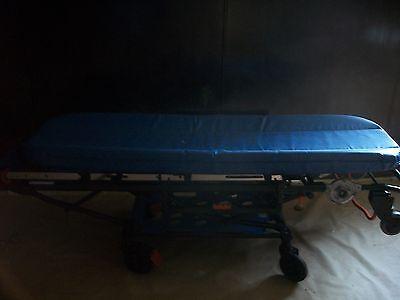 Dyna Med Stryker Ferno Ambulance Cot