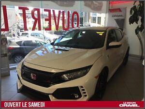 2018 Honda Civic Type R 306 HP  :-) - 2 en inventaire !