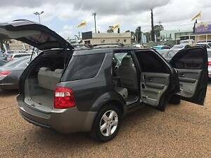 Ford Territory 2006 7 Seater 6cyl Auto, Rent to Own $140 per week Mount Druitt Blacktown Area Preview