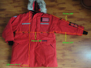 Snow-Goose-Canada-Goose-resolute-parka-expedition-76cm-chest-fit-to-xxl-3xl-Neu