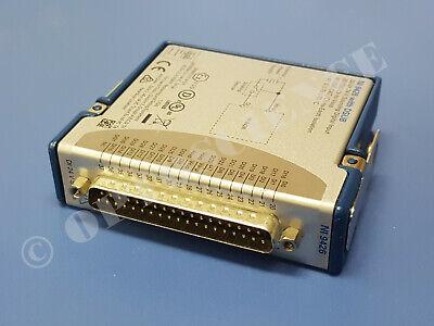National Instruments Ni 9426 Cdaq Industrial Digital Input Module