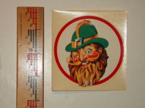 FREE MAILING!NOS,Gnome DECAL VERNOR