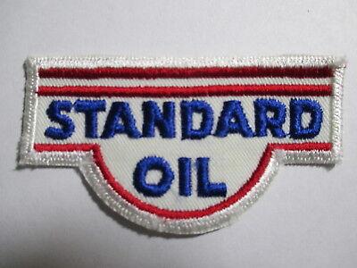 Old Original Vintage Standard Oil Patch