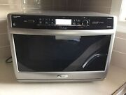 6th sense Whirlpool JT 369 Jet Chef  convection oven Castle Hill The Hills District Preview