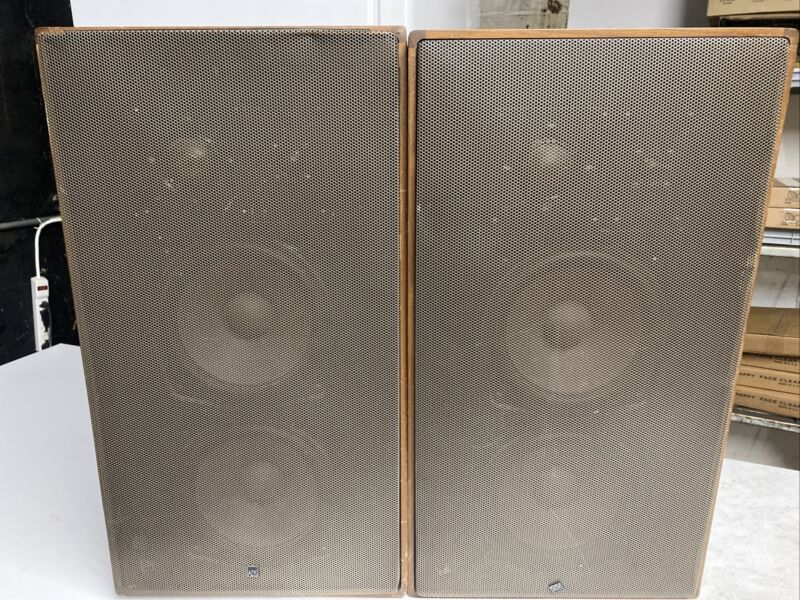 ads 810 speakers