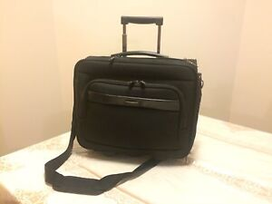 Italian Branded Mini Business Cabin Travel Bag - Gardini Manning South Perth Area Preview