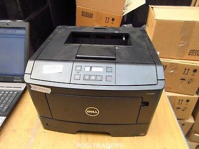 Dell B2360dn Laser Monochrome Printer 38ppm Desktop Office Home A4 3G9NR NO FEED