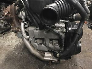 Subaru Impreza WRX 08/14 JDM 2.0L engine available