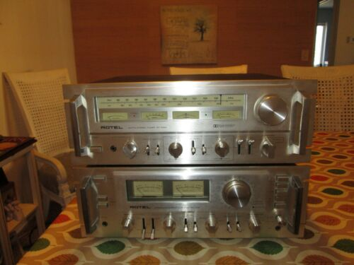 Rotel RT-1024 Stereo Tuner - RARE!
