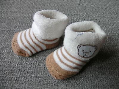 Baby Socken, Erstlingssöckchen, Säuglingssocken für Jungen und Mädchen,