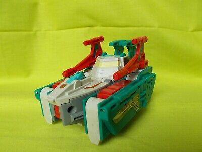 VINTAGE TRANSFORMERS G1 SIX CHANGER QUICK SWITCH COMPLETE