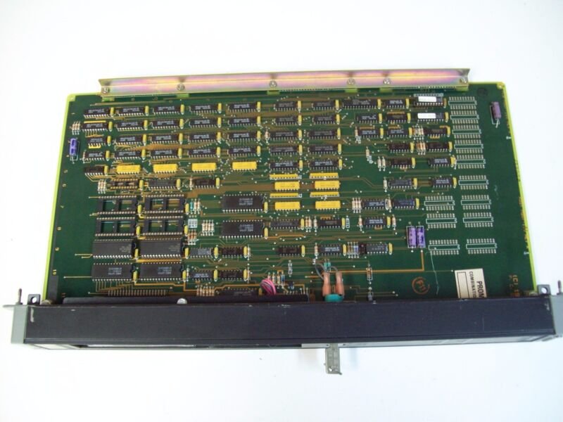GOULD AS-M907-100 MODICON PCB CIRCUIT BOARD MODULE MEMORY - USED - FREE SHIPPING