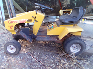 Ride on mower *#2 Beachmere Caboolture Area Preview