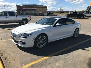 2017 BMW 650i Grand Coupe Xdrive