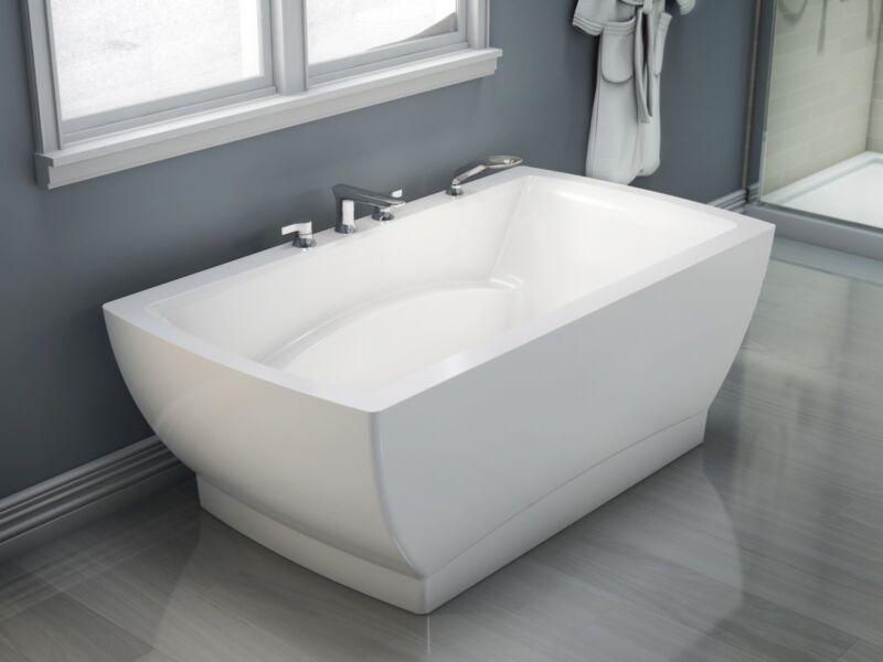 Believe Freestanding Bathtub By Neptune 36 X 72