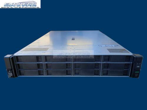Hp Proliant Dl380 G10 Silver 4110 8c 2.1ghz 32gb 12x 300gb 15k 868705-b21