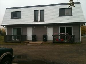 Three bedroom home for rent in Sexsmith