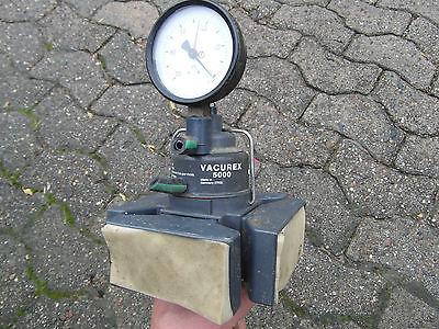 Westfalia Gea Vakurex 5000 Vakuumregler