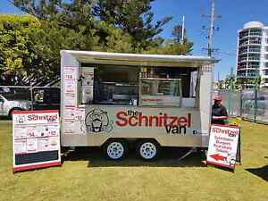 Mobile Food Trailer everything you need to start asap.. Nambucca Heads Nambucca Area Preview