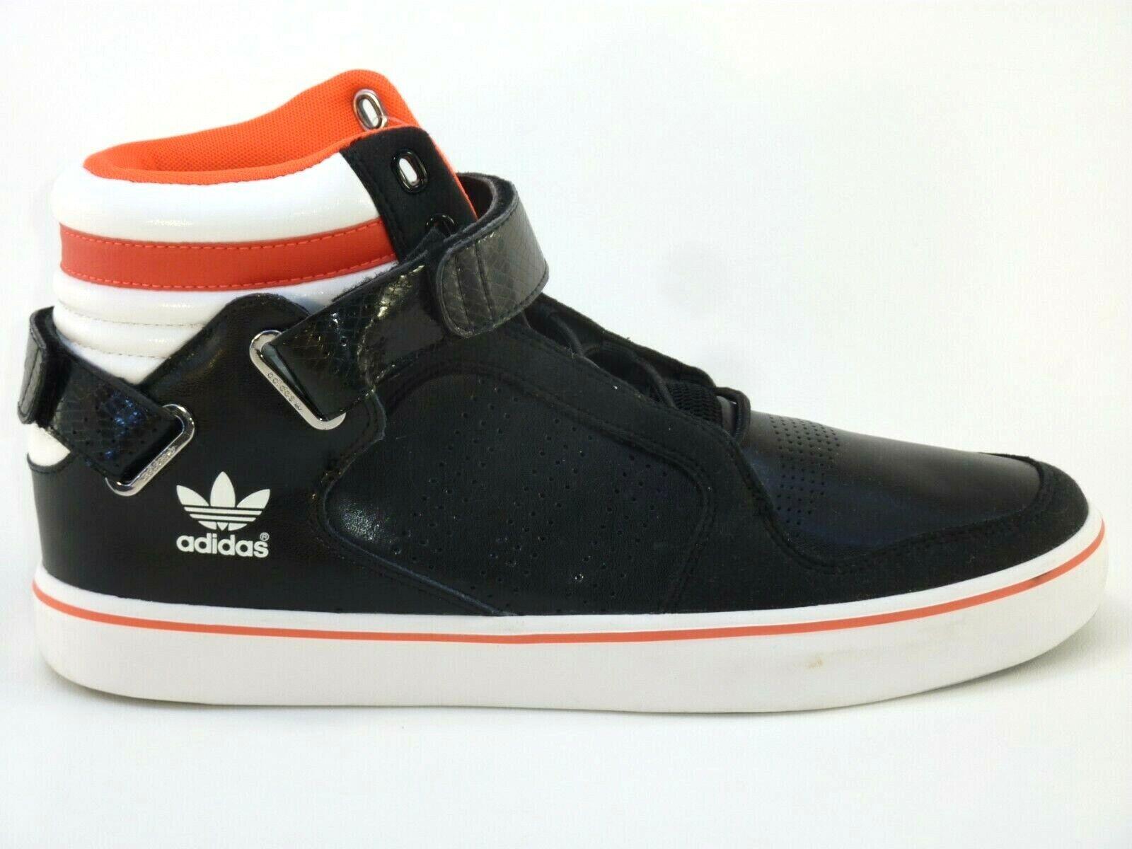 Tareas del hogar Abundante barrera  Adidas Originals Adi Rise Mid Size 10 for sale online | eBay