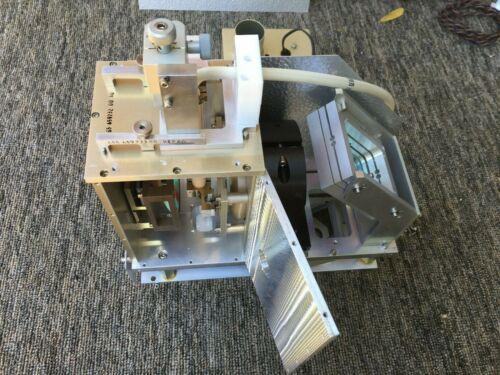 UV Short Arc Lamp Focusing Device