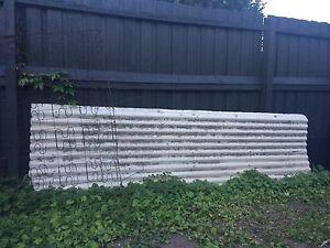 Colour bond- corrugated iron Brighton Bayside Area Preview