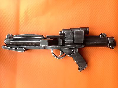 Star Wars E-11 Blaster Stormtrooper Cosplay Prop for sale  Shipping to United States