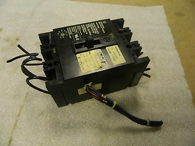 Westinghouse 7A Breaker, Cat# MCP0358RC, 3 Pole, 600V, Style# 2607D80G03, USED