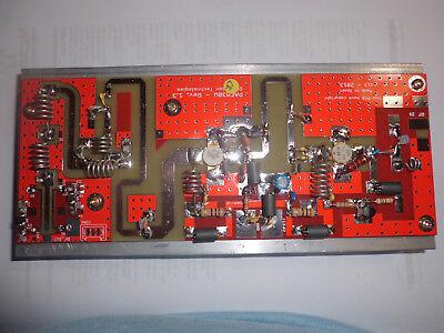 FM Broadcast Power Amplifier Module 30W (88-108mhz) [NEW]