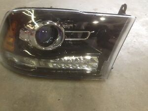OEM Dodge Ram HID Headlamp $120 OBO