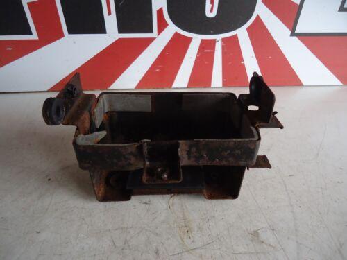 Suzuki GS500E Battery Box 1994 GS500 Battery Box