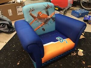 "Kids ""Planes"" chair"