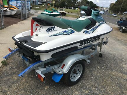 Jet skis must go by Easter