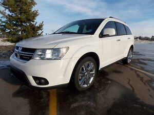 2012 Dodge Journey R/T Clearance priced!