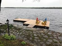 Dock  Installers wanted