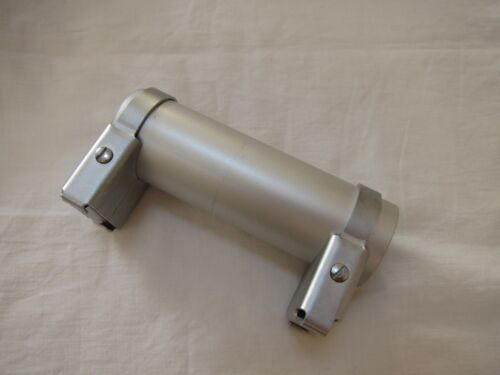 Original  GRAFLEX flash handle  with two attachments, very clean