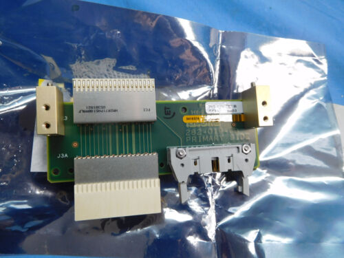 Teradyne 289-019-0B/B Interface Card