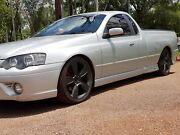 2008 Xr6 Turbo Rosebery Palmerston Area Preview