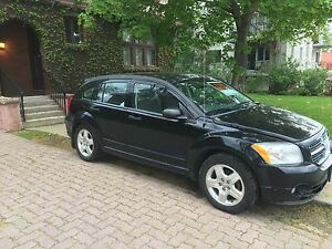 Reliable 2007 Dodge Caliber AS IS