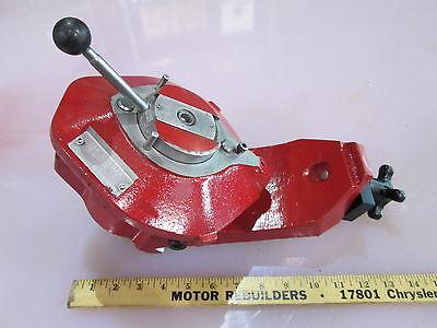 Van Norman Radius Dresser For Model 438 439 467 475 476477