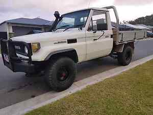 Landcruiser Diesel Upper Coomera Gold Coast North Preview
