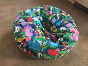 ~~~~~Kids Beanbag chair ~~~