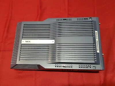 Nec Univerge Sv8100 Chs2u B-us Telephone System