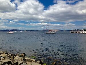 Sandy Bay mooring Sandy Bay Hobart City Preview