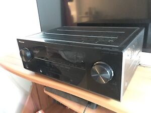 Pioneer TSX-1022-K Receiver with FREE Paradigm Speakers